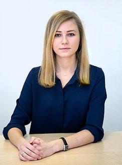Александра Варламова