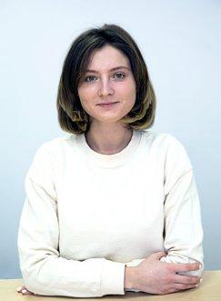 Наталья Пронченко