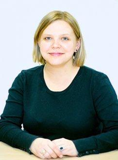 Татьяна Пименова